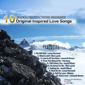 Inspirational Love Songs back