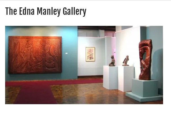 Copyright National Gallery of Jamaica