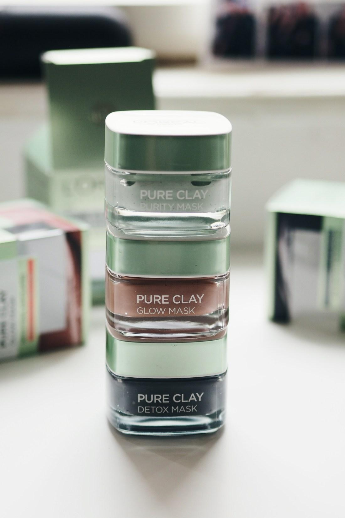 Pure Clay