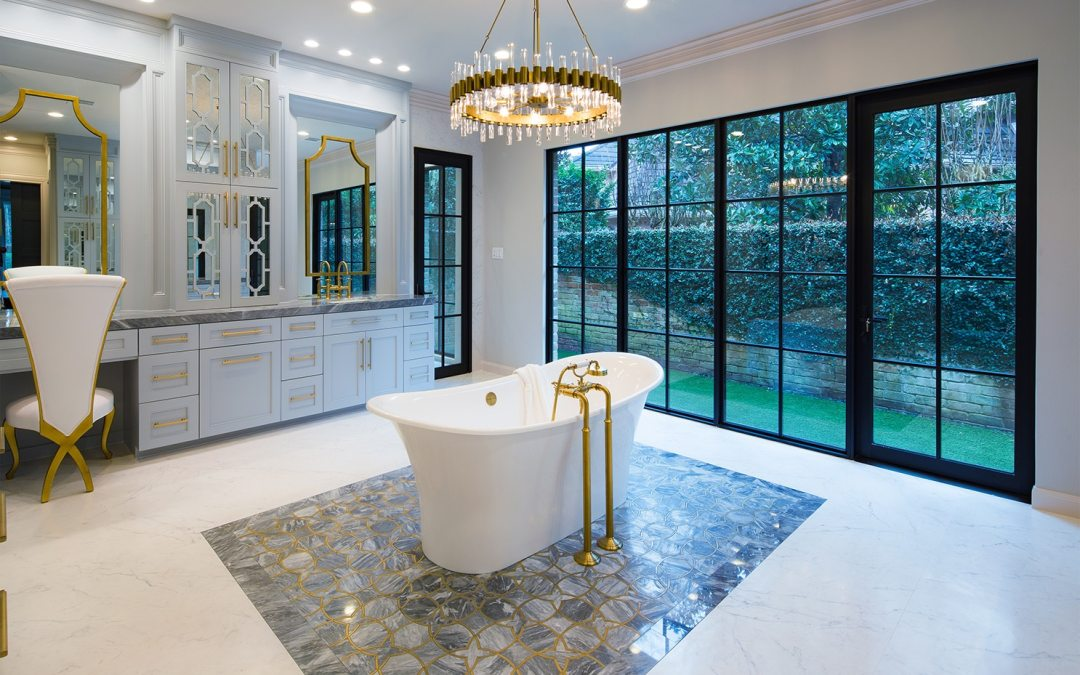 Memorial | Master Suite Renovation | Houston, TX 77024