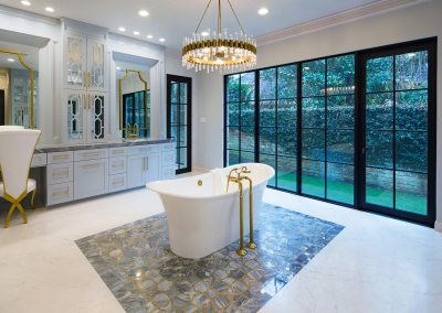 Memorial | Master Suite Renovation | Houston, TX 77024