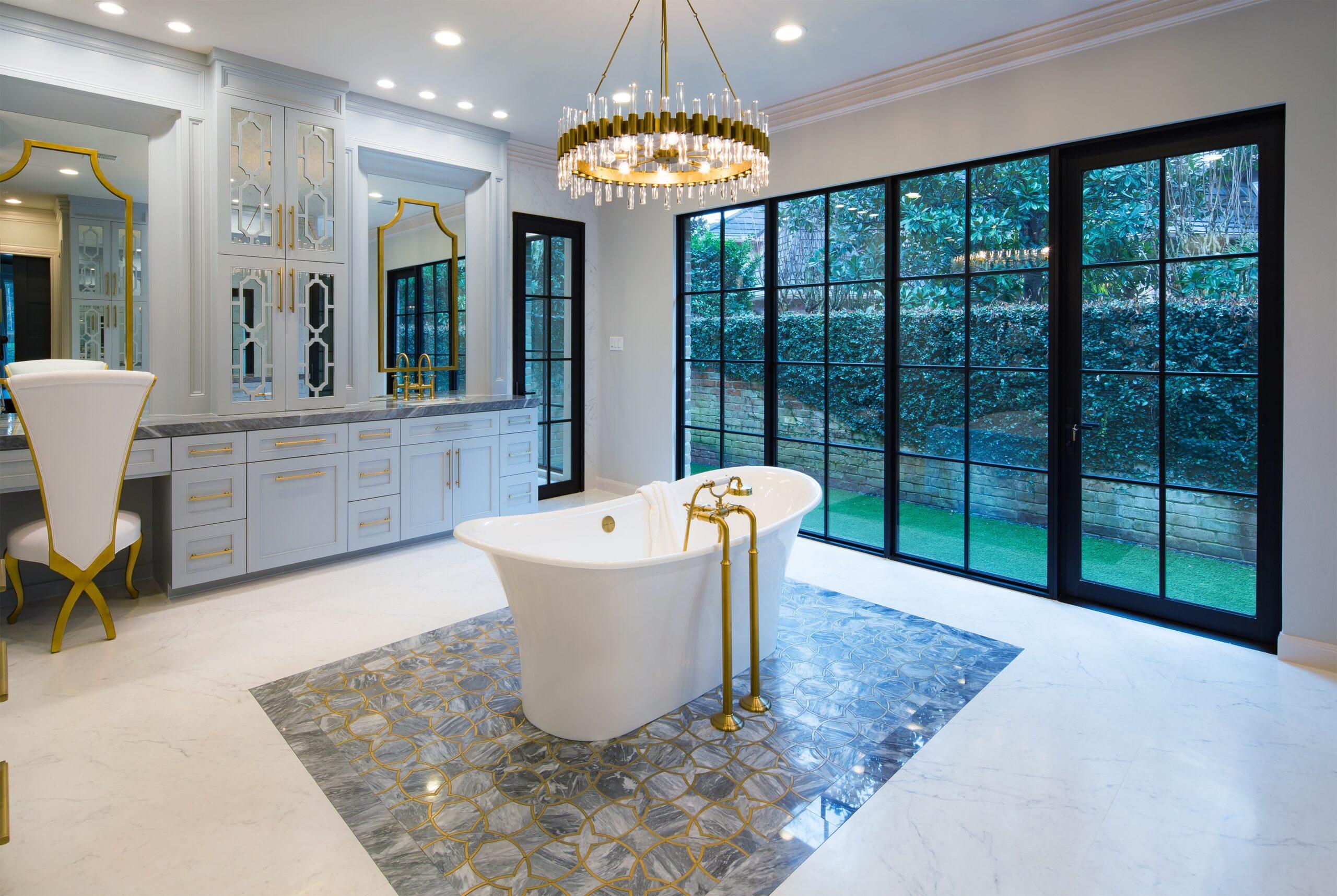Memorial Master Suite Renovation | Residential | Houston TX 77024 & Memorial | Master Suite Renovation | Houston TX 77024 | SweetLake ...