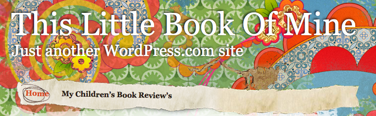 This Little Book Of Mine review of Mary Elizabeth The Spotless Cow