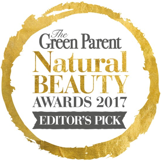 As Seen In YOU Magazine Best of British & YOU Beauty Box UK, Red Magazine, Green Parent Magazine. Aura Clean Deodorant. Natural Deodorant That Works. Aluminium Free. Organic. Winner of the 2017 Natural Beauty Bible Editor's Pock Award. By Sweet Living Company.