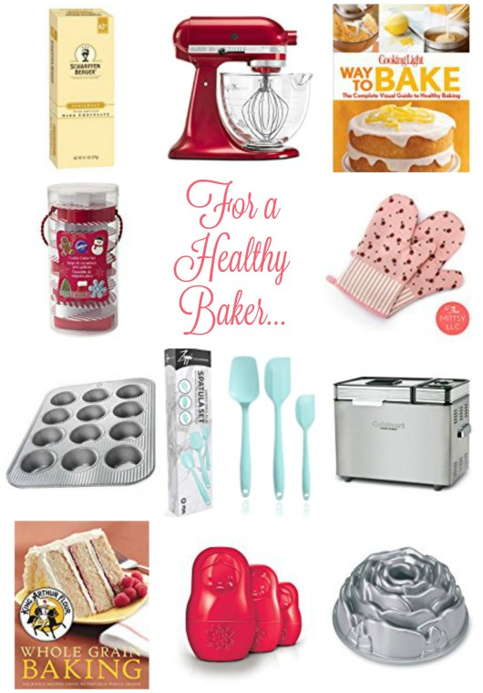 Healthy Baker Gifts