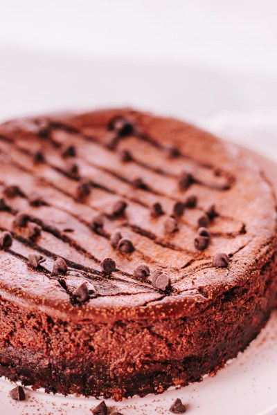 Healthy Chocolate Cheesecake Recipe
