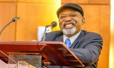 Sweetloaded NGIGE-1 'Igbos Are Not Marginalized Under President Buhari's Government'- Ngige Speaks Out Others  eko