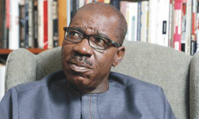 Sweetloaded obaseki-1 Kidnappers Demand N20m Ransom To Release Edo APC LGA Chairman Others  eko
