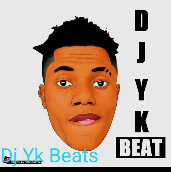 FREE BEAT: Dj Yk Beats – Artists December Bonus Beat