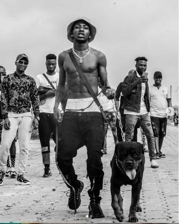 "Sweetloaded Davolee-Give-Away-Blaqbonez-Diss-mp3-image [Music] Davolee – ""Give Away"" (Blaqbonez Diss) Music trending"