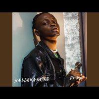 Balloranking - Peru Cover