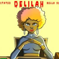 Imitated Ft. Bella Shmurda – Delilah