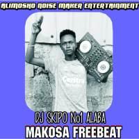 [Free Beat] Dj Skipo - Makossa Beat