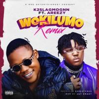 K2slag Ft Areezy - Wokilumo Remix