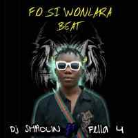 DJ Shaolin Ft Fela 4 - Fo Si Wonlara Beat