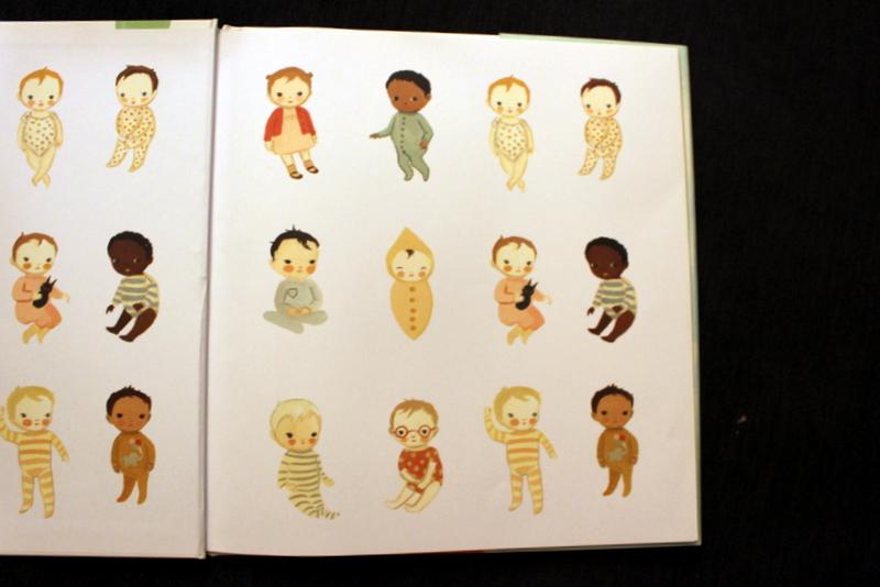 A Child of Books - SweetMadeleine.ca
