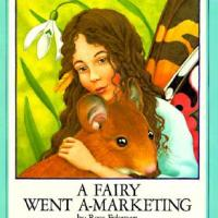 Book Look :: A Fairy Went a Marketing