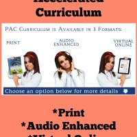 Paradigm Accelerated Curriculum