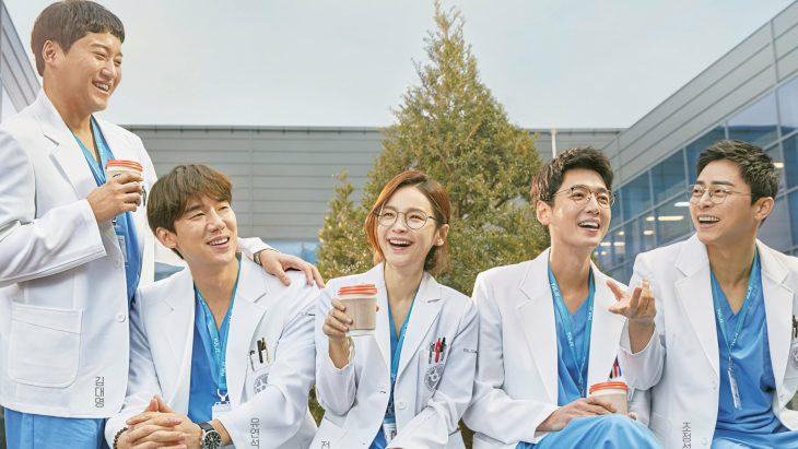 الحلقة 12 (نهاية الموسم ) قائمة تشغيل المشفى
