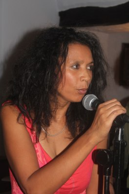 Olu Ekata - Vocals