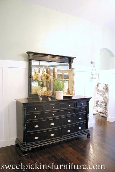Sweet Pickins Furniture - Comfort Gray