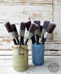 Sweet Pickins - Brushes Sizes