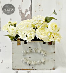 Sweet Pickins Milk Paint - Haberdash