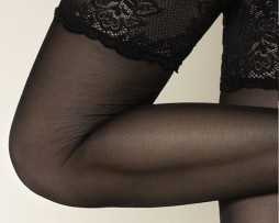 Gerbe Passion Lace Stockings 20 denier