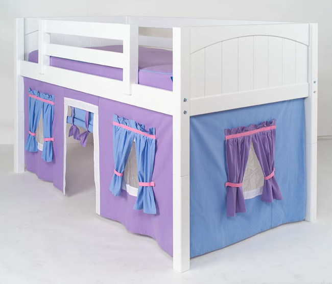 Maxtrix Kids Replacement Curtains