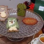 henteco~森の洋菓子店の焼き菓子
