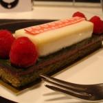 パティスリー カカオエット・パリ『チーズケーキ マッチャ』『エクレア ショコラ』『エクレア カフェ』