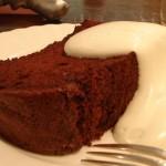 Tea&Cake Grace『チョコレートシフォンケーキ』