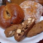 パーラー江古田のパン
