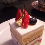 クリオロ『苺のショートケーキ』『モンブラン』