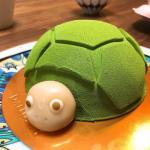 ダロワイヨ『かめのケーキ』
