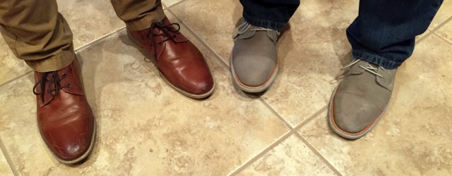 stacy adams and sperry mens shoes