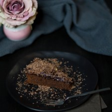 Death by Chocolate … (vegan)