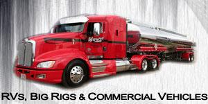 RVs & Big Rigs