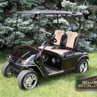 Golf Cart Number 2