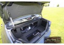 2006 Mitsubishi Lancer Evo Custom Fab
