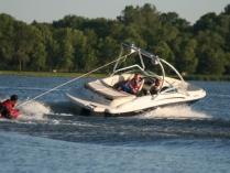 2006 Sea Ray 185 Sport Boat Marine Audio Upgrade