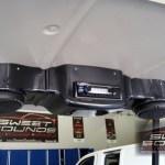 Golf Cart Audio