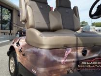 Yamaha Golf Cart Audio System