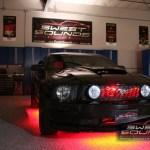 Ford Mustang LED Lighting