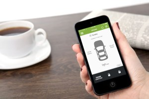 DroneMobile Lets You Remote Start Your Vehicle with Android and iPhone