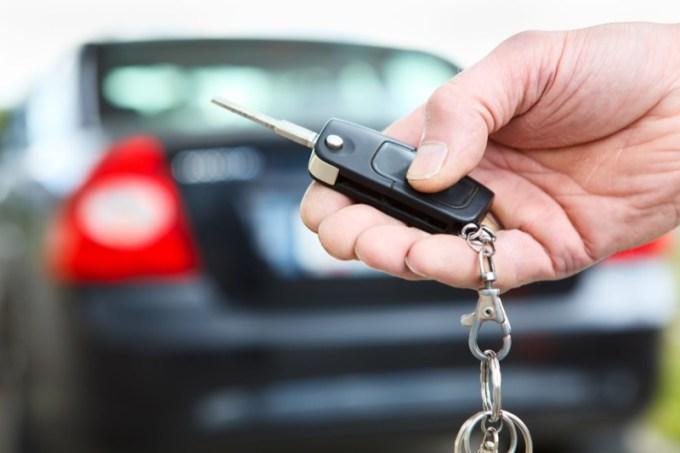 Volkswagen Remote Starts
