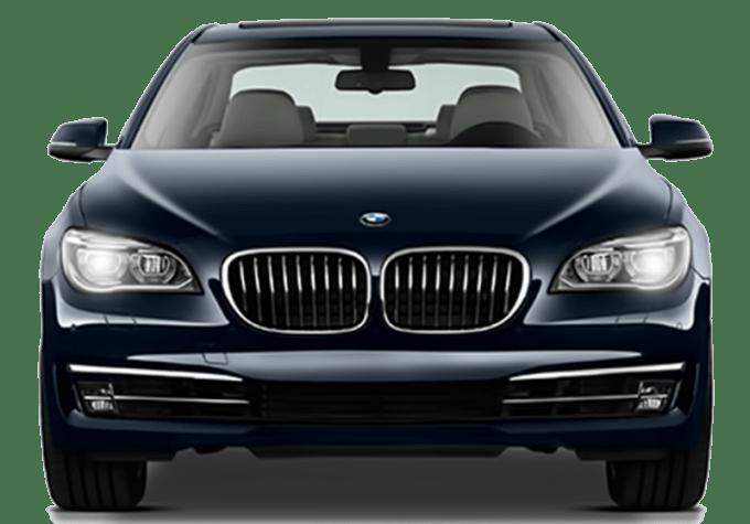 BMW Remote Start