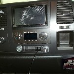 Chevy 2500HD Upgrade