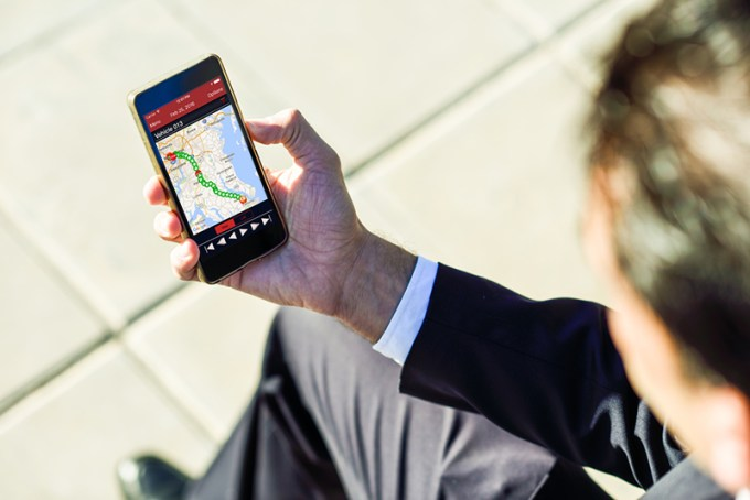 GPS Tracking Business