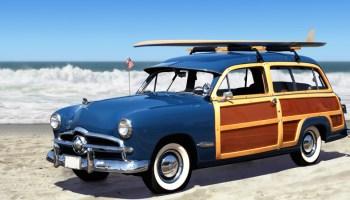 Classic Car Audio Source Options